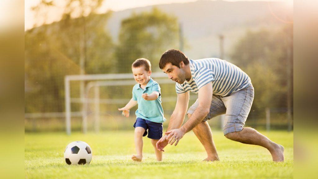 ¿Por qué es importante jugar con mis hijos?