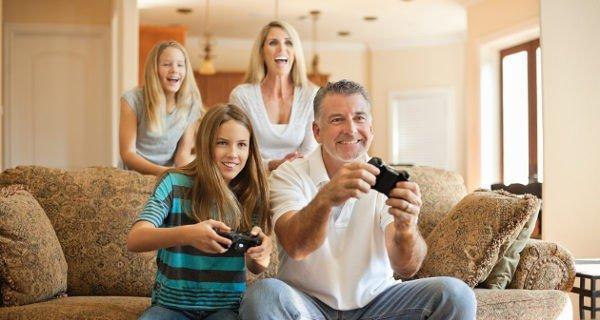 5 planes para hacer con tu hijo adolescente en casa